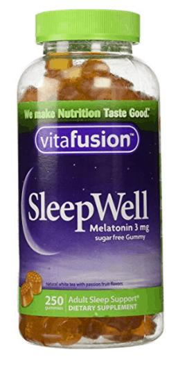 VitaFusion Sugar Free
