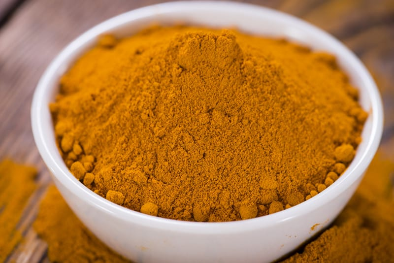 Turmeric and Weight Loss