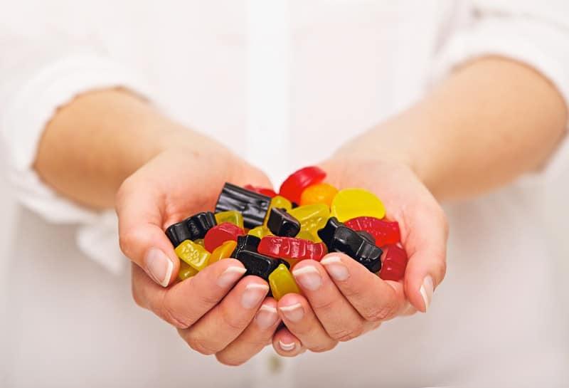 Are Gummy Vitamins Effective