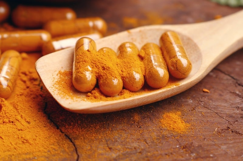 What's the Best Turmeric Supplement in 2017