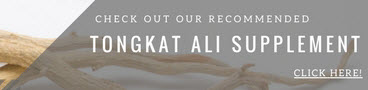 Recommended Tongkat Ali