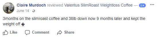 Valentus Slim Review