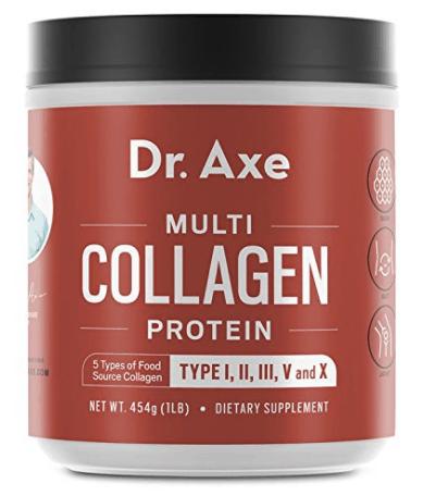Dr Axe Collagen