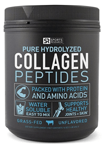 Sports Research Collagen