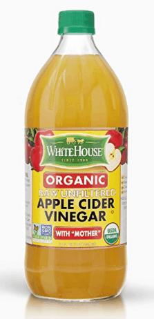 White House Apple Cider Vinegar