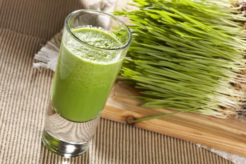 What Does Wheatgrass Taste Like?
