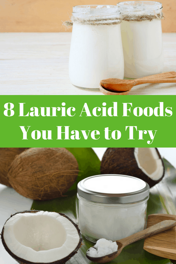 The benefits of lauric acid cannot be understated. This list highlights the best lauric acid foods that you can rely on. Via @nutritionyoucan | #health #nutrition #MCT #ketosis