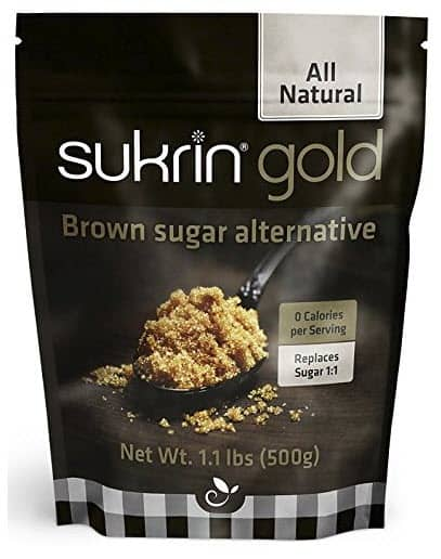 Sukrin Gold
