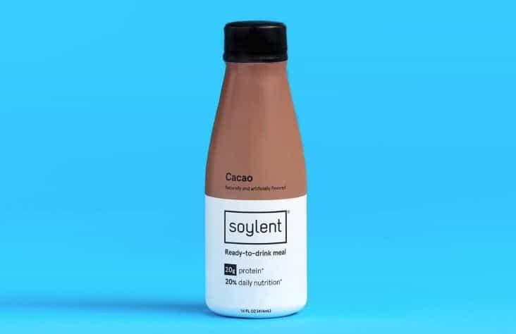 Soylent Cacao