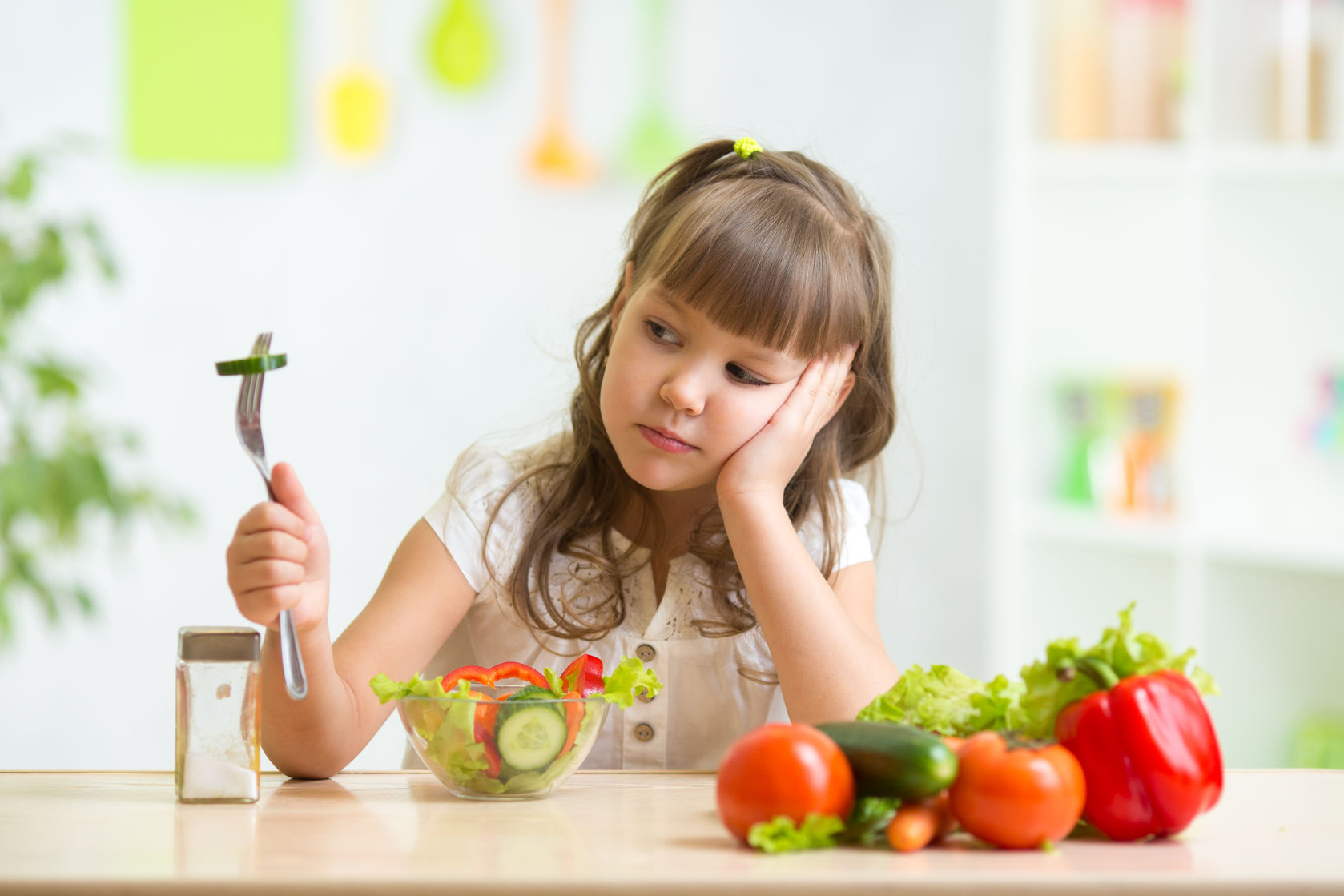 5 Smart Simple Tips To Teach Kids Healthy Eating Habits