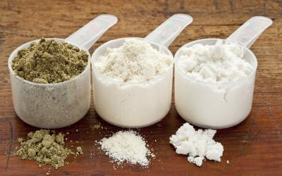 Guide to Vegan Protein Powder