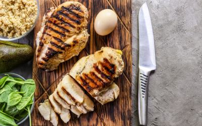 How Protein Boosts Your Metabolism