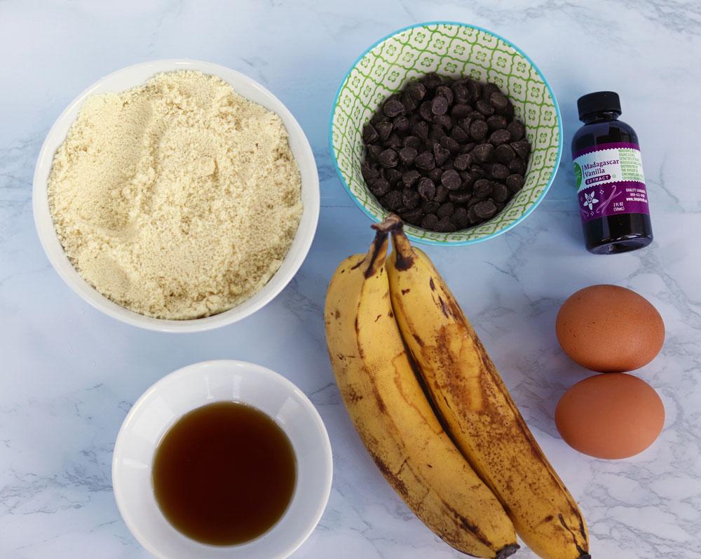 almond flour ingredients
