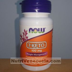 7-Keto Dhea Now