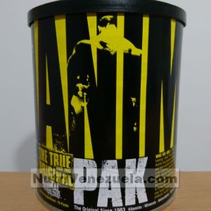 Animal Pak Venezuela Universal Nutrition