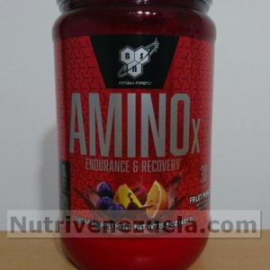 AMINOx Venezuela de BSN