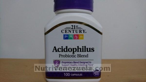 acidofilus probiotico venezuela