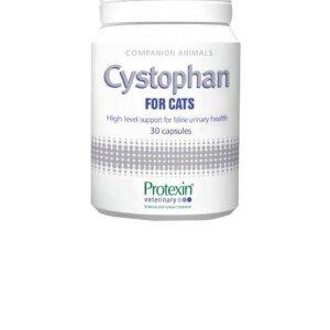 Protexin Cystophan 30 kapsúl