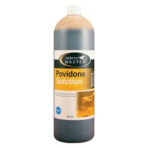 Horse Master Povidone Iodine 10% Solution 946ml