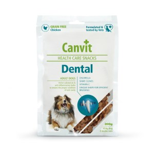 Canvit Dental Snacks