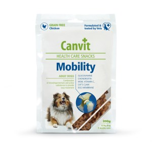 Canvit Mobility Snacks