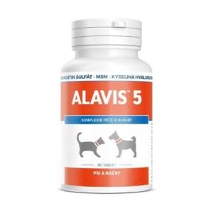 Alavis 5 (90 tablet)