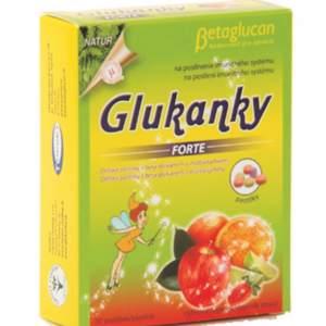 Topvet Glukanky forte – detské pastilky 30 ks