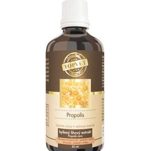 Propolis tinktúra kvapky 50 ml