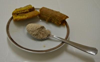 Farina di banana