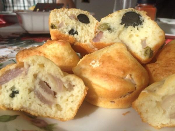 muffincaldera cipolle olive capperi nutrizionista nutrizione dietologo dietista dieta