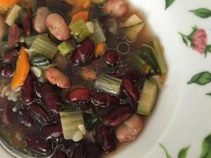 zuppa autunnale nutrizionista pescara