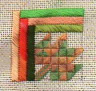 August Twinchy Challenge – Quilt Blocks