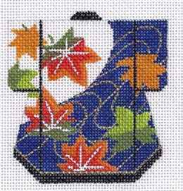 Shading in Needlepoint & Why to Do It