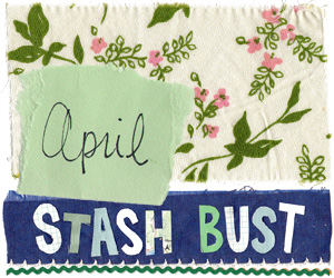 Needlepoint Challenge – Use your Stash