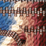 Medici wool in skeins from DMC site