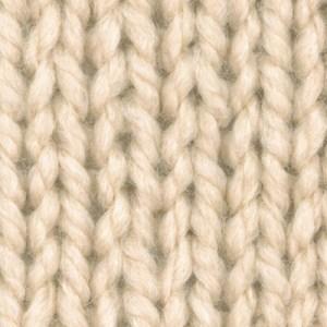 Stitching a Sweater
