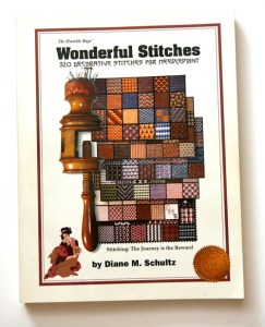 The Humble Bag's Wonderful Stitches – Book Review