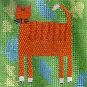 Do You Want to Learn Needlepoint – Here's Help