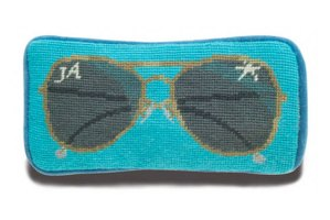 Make An Adler-Inspired Sunglass Case