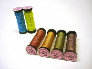 All about Kreinik's Most Versatile Thread