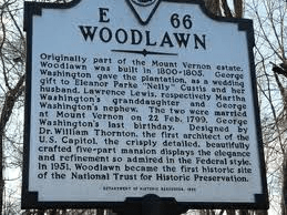Woodlawn Show Report
