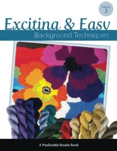 Improve your Needlepoint with these New Books