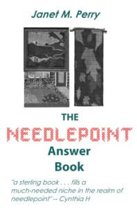 The Needlepoint Answer Book