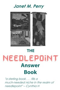 needlepoint answer book