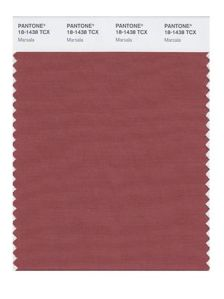Marsala, Pantone's Color of the Year