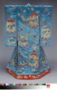 Rainy Day Kimono Eye Candy