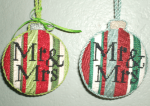 Tips for Needlepoint Wedding Gifts