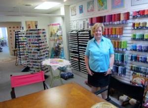South Carolina Shop Report