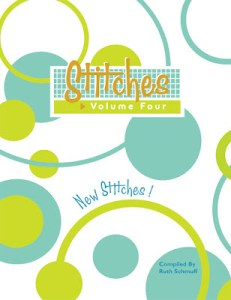 Stitches Volume Four Book Review