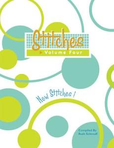 Any which Way – Ruth Schmuff Stitches Books